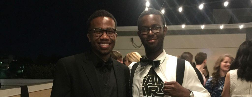 Khalid and Sherman 2